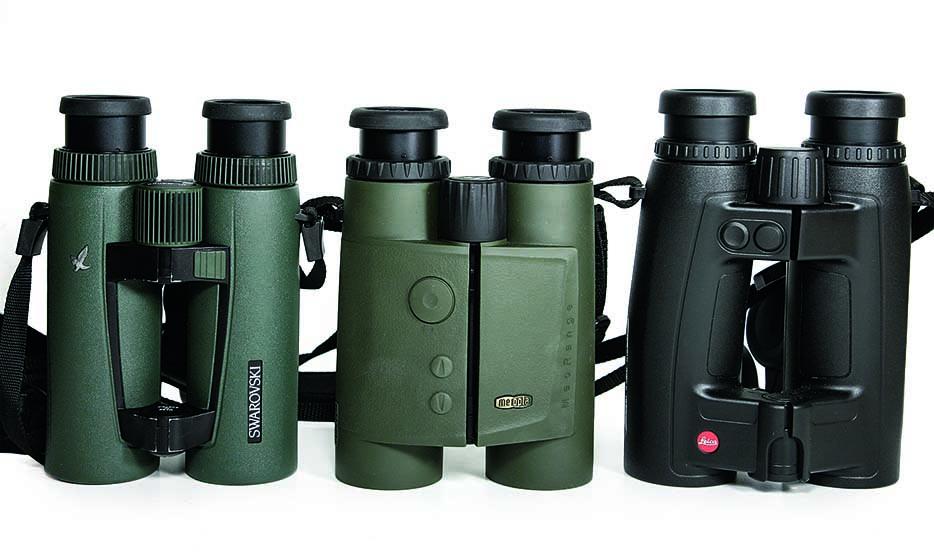Leica rangemaster entfernungsmesser jagd erleben