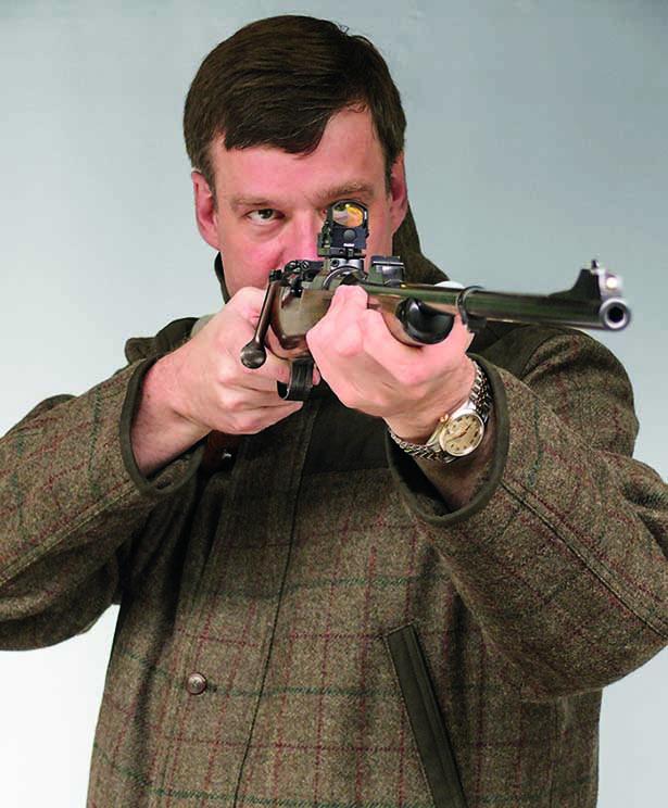 FOCUHUNTER Optics Zielfernrohr 1 X 25 Rot//Gr/ün-Punkt-Visier wasserdicht beschlagfrei und sto/ßfest 3MOA Sight Tactical 20 mm Picatinny-Visier f/ür die Jagd auf Kurzwaffen