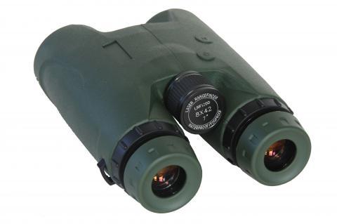 Iwa jagd jagdausrüstung optik fernglas entfernungsmesser jagdpraxis