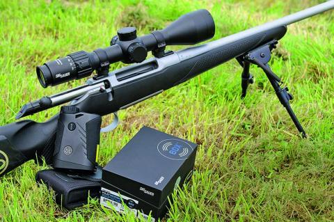 Jagd Entfernungsmesser Rätsel : Optik jagdpraxis