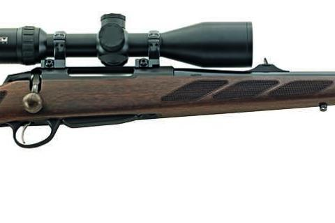 Tikka T3 Hunter