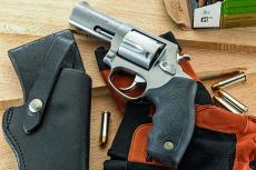 Revolver Taurus 605 Hunter